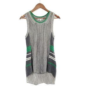 Cabi Sleeveless Trident Sweater Vest